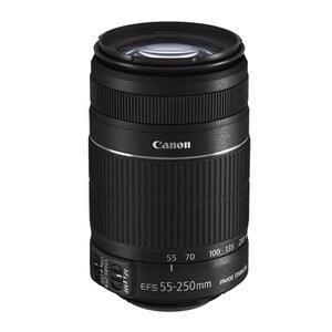 Obiectiv foto CANON EF 55-250mm f/4-5.6 IS STM OBIEF55250MM