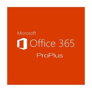 Licenta electronica Microsoft Office 365 ProPlus, Engleza, 1 an, 5 PC/Mac, ShrdSvr SNGL SubsVL OLP NL Annual Qlfd EDUQ7Y00003