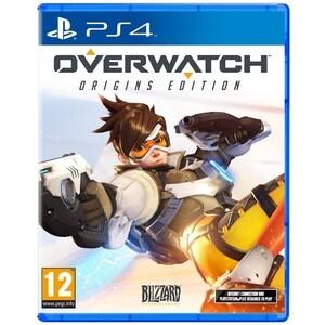 Overwatch Origins Edition PS4 JOCPS4OVERWOE