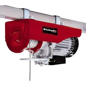 Electropalan EINHELL TC-EH 600, 1050 W, 600kg ATL2255150