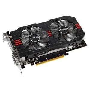 Placa video Asus Radeon R7 250X, R7250X-2GD5, 2GB GDDR5, 128bit CSAR7250X2GD5