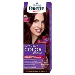 Vopsea de par PALETTE Intensive Color Creme, R2 Mahon inchis, 110ml VOPHBPA0053