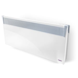 Convector electric de perete TESY  CN 03 150 EIS IP 24, 1500W, control electronic, display LED, timer RADCN03150EIS