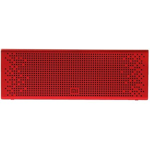 Boxa portabila XIAOMI Mi Speaker, Bluetooth, rosu DOCQBH4105GL