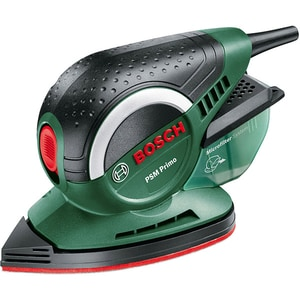 Slefuitor multifunctional compact BOSCH PSM Primo, 50W STS06033B8020