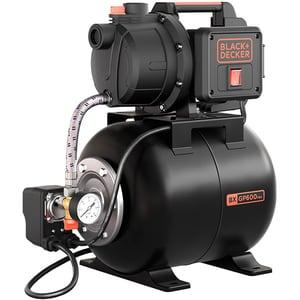 Hidrofor Black & Decker BXGP600PBE, 600W, 19 l, 3100 l/h HDRBXGP600PBE