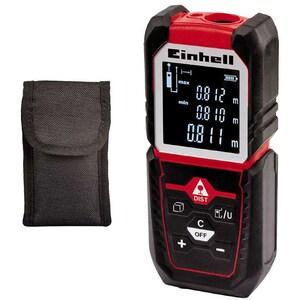 Aparat de masura laser EINHELL TC-LD 50, 0.5 - 50m APM2270080