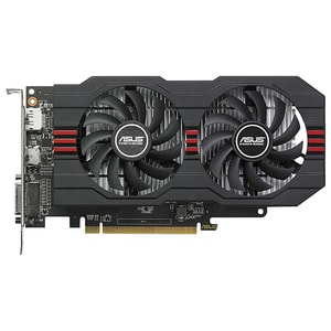 Placa video ASUS AMD Radeon RX 560, 2GB GDDR5, 128bit, RX560-2G CSARX5602G