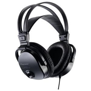 Casti PIONEER SE-M521, Cu Fir, Over-Ear, negru CASSEM521