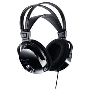 Casti PIONEER SE-M531, Cu Fir, Over-Ear, negru CASSEM531