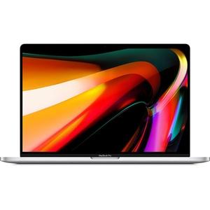 "Laptop APPLE MacBook Pro 16"" Retina Display si Touch Bar mvvl2ze/a, Intel Core i7 pana la 4.5GHz, 16GB, 512GB, AMD Radeon Pro 5300M 4GB, macOS Catalina, Silver - Tastatura layout INT LAPMVVL2ZEA"