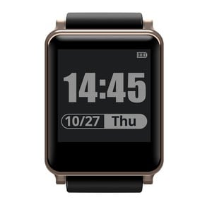 Smartwatch ALLVIEW Allwatch, Black SMWALLWATCH