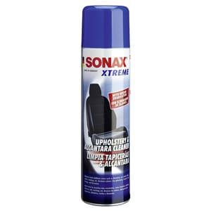Spuma pentru curatarea tapiteriei SONAX SO206300, 0.4l AUTSO206300