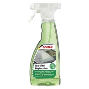 Solutie pentru curatarea geamurilor SONAX SO338241, 0,5l AUTSO338241