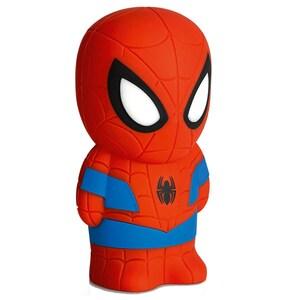 Lanterna LED PHILIPS Spiderman 717684016, 2 LED-uri BEC717684016