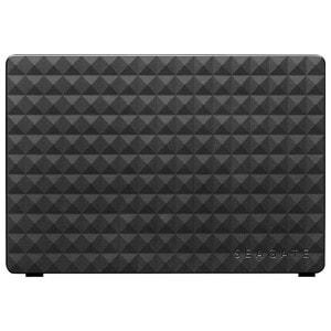 Hard Disk Drive extern SEAGATE Expansion Desktop STEB3000200, 3TB, USB 3.0, negru HDDSTEB3000200