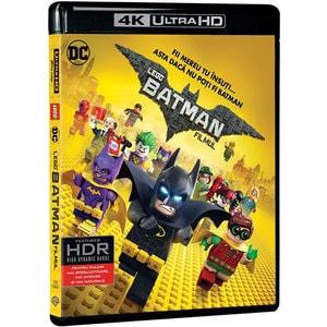 LEGO Batman Movie 4K UHD BD-4KLEGOBATMAN