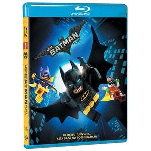 LEGO Batman Movie Blu-ray BD-LEGOBATMANFI
