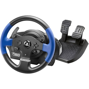 Volan Thrustmaster T150 Force Feedback PC,PS3,PS4 GAMPS4T150FFBRD