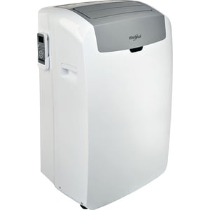 Imagine 1407.94 lei - Aer Conditionat Portabil Whirlpool 12000 Btu Aa 6th Sense