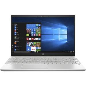 "Laptop HP Pavilion 15-cs0020nq, Intel Core i7-8550U pana la 4.0GHz, 15.6"" Full HD, 6GB, 500GB, NVIDIA Geforce MX150 2GB, Windows 10 Home LAP4DE82EA"
