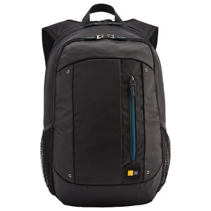 "Rucsac laptop CASE LOGIC WMBP-115, 15.6"", negru GNTWMBP115B"
