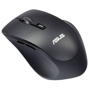 Mouse Wireless ASUS WT425, 1600 dpi, negru MOU90XB0280BMU