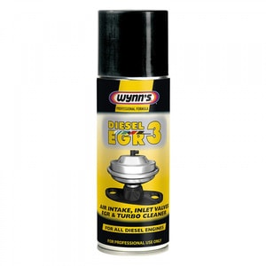Spray curatire sistem admisie aer si EGR3 WYNN'S WYN23379, 0,2l AUTWYN23379