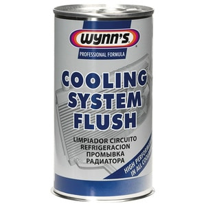 Solutie de curatat sistem racire WYNN'S WYN45944, 0,325l AUTWYN45944