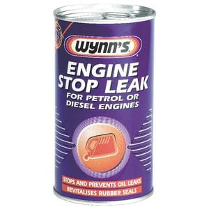Solutie antiscurgere ulei din motor WYNN'S WYN50664, 0,325l AUTWYN50664