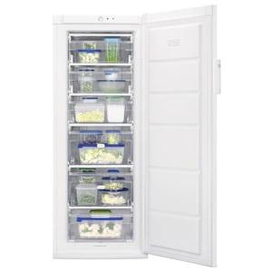 Congelator ZANUSSI ZFU23403WA, 194 l, 155.4 cm, A+, alb CGLZFU23403WA