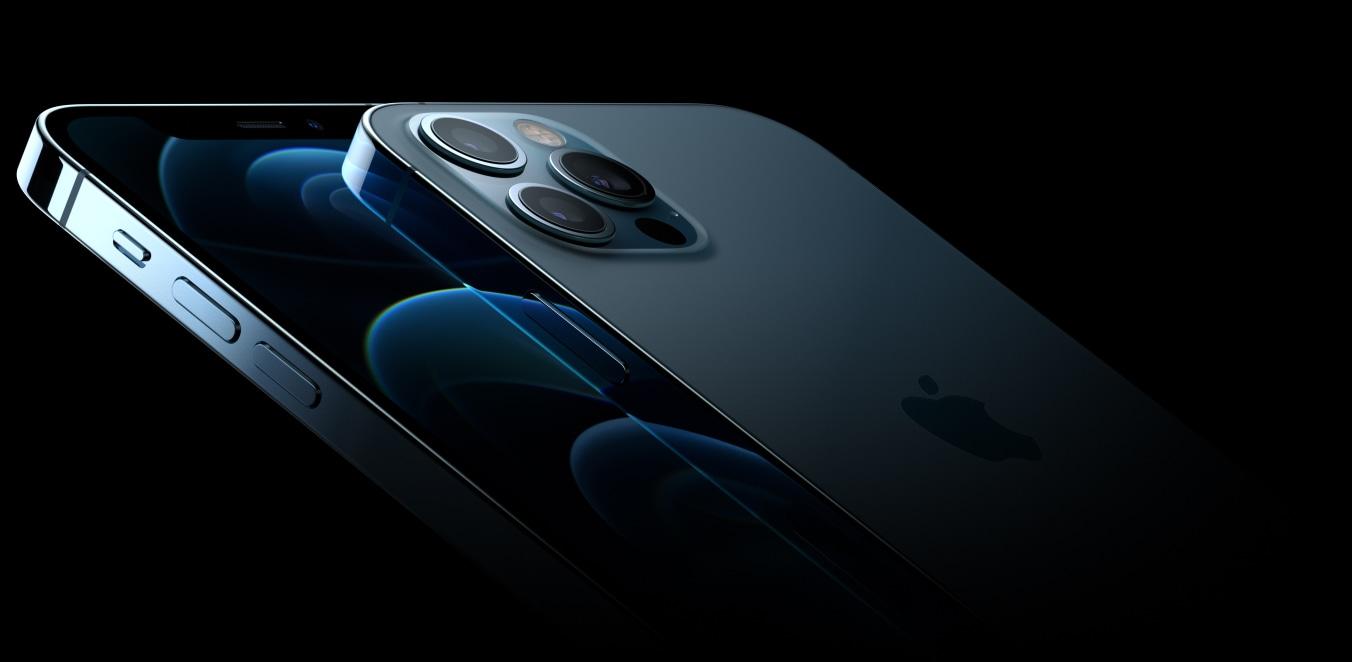 iPhone 12 Pro Graphite