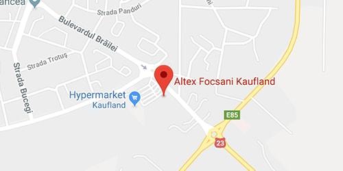 Altex Focsani Kaufland