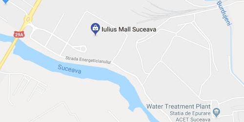 Altex Suceava Iulius Mall