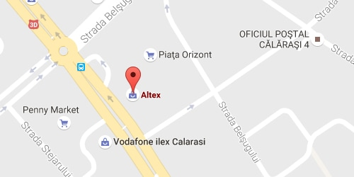 Altex Calarasi