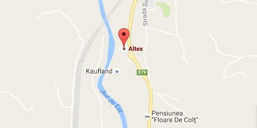 Altex Petrosani Retail Park