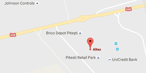 Altex Pitesti Retail Park
