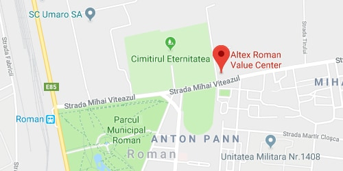 Altex Roman Value Center
