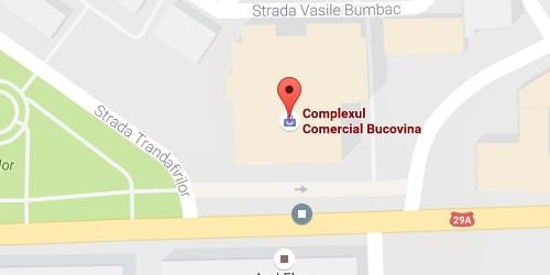 Altex Suceava Bucovina