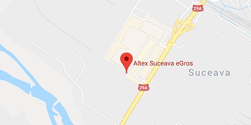 Altex Suceava Egros