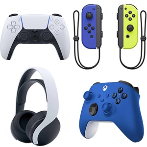 Accesorii Console Gaming