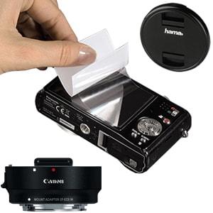 accesorii camere foto-video