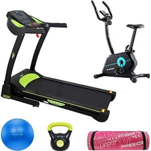 Aparate fitness si accesorii