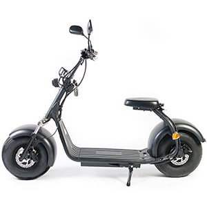 moped electric
