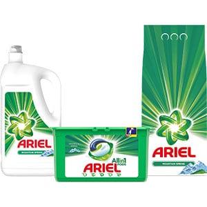 detergent rufe