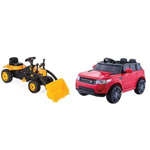 Masinute si vehicule copii