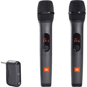 microfon audio