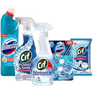 produse curatenie baie