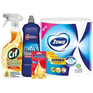 produse curatare bucatarie