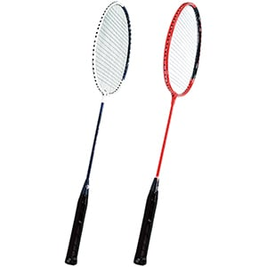 Rachete tenis si badminton